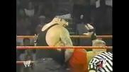 Wwe/ The Undertaker vs Tommy Dreamer