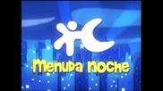 Menuda Noche - В памет на Rocio Jurado