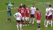 Манчестър Юнайтед - Астън Вила 0:1 /репортаж/