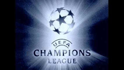 Champions League Hymn