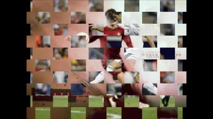 Messi Vs C. Ronaldo