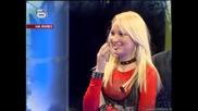 Music Idol 2 - Първите Елиминирани Жени - Фънки Плаче !