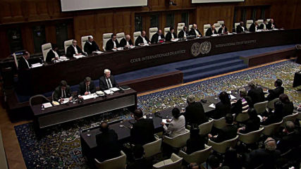 Netherlands: ICJ orders Myanmar to protect Rohingya population from genocide