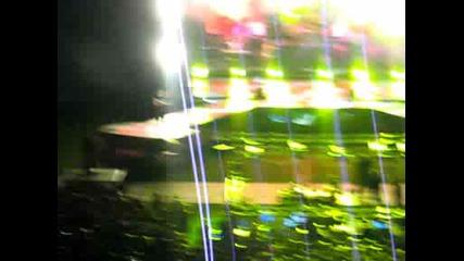 No Mercy Концерт на Слави в Бургас 14.08.09