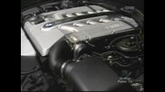 Auto Motor Sport - Audi A8 Vs.Bmw 760vs.s6