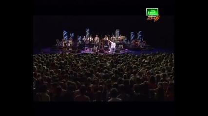 Goran Bregović - Kalashnikov - LIVE