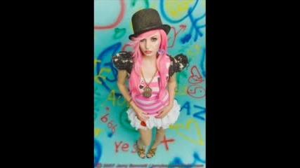 Audrey New Photos