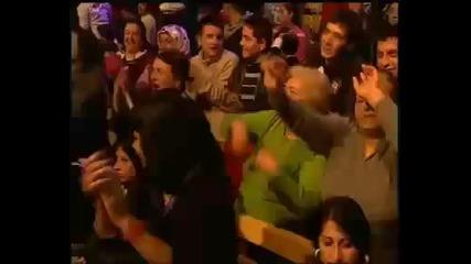 Dolapdere Big Gang - Sex Bomb - Live - Husnu Tv Show