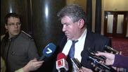 Иван Йотов: Почти всички аварии са отстранени