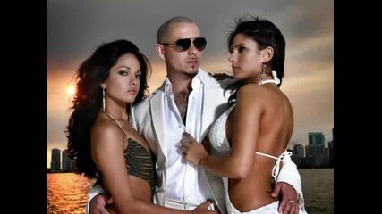 Супер яката песен на Pitbull - Hotel Room !!!