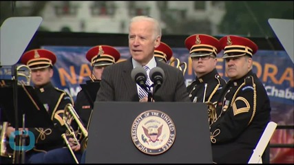 Joe Biden on Son Beau: Success is When Your Children Turn Out Better Than You