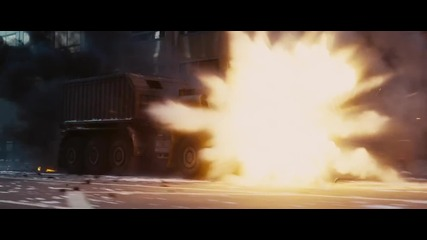 The Dark Knight Rises (2012) - Official Trailer (hd) 1080p