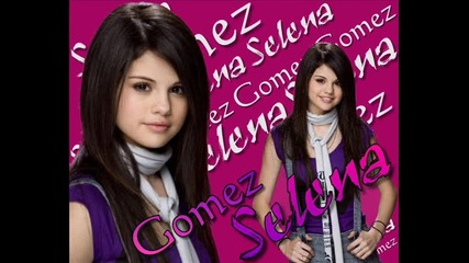 Selena Gomez - Shake it up and A year without rain