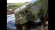 Volvo C304 - Една Легенда Без Граници 6x6