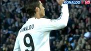 Cristiano Ronaldo - Still The Best 2010