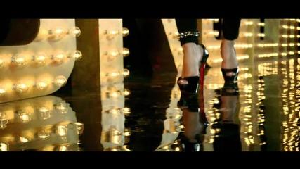 Fler feat. Jihad - High Heels