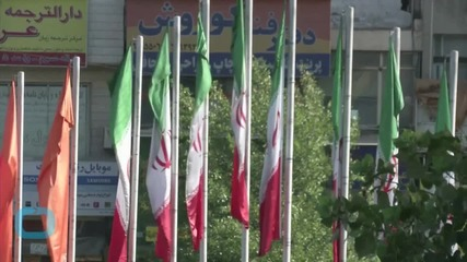 Air Force General: Iran Sanctions Relief Increases Threat