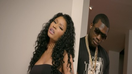 Meek Mill - All Eyes On You (feat. Chris Brown & Nicki Minaj) (Оfficial video)