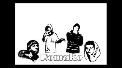 Remake - Черно и Бяло