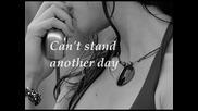 Westlife - I cry... - Плача- sub