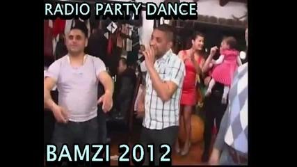 Bamzi Avela Da Mange 2o12