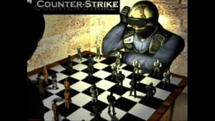 Counter - Strike Parody
