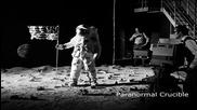 Аномалии по време на мисиите Аполо на Луната