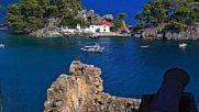Hай-красивите гръцки плажове