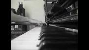Tokio Hotel - Ich Bin Da Piano
