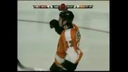"""""""Филадилфия"""" с домакинска победа №1000 в НХЛ"""