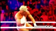 Dolph Ziggler Custom • You Can't Stop Me • Titantron (2013-14)