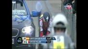 Нибали спечели Тирено – Адриатико, Мартин победи в последния етап
