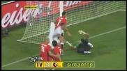 21.06 Египет - Сащ 0:3 Дейвис гол ! Купа на Конфедерациите
