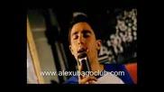No Te Rindas - Alex Ubago