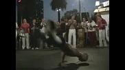 Universal Capoeira