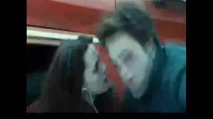 Edward & Bella - Join Me In Death