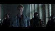 The Hunger Game of Thrones - Jon Snow Must Die / Игрите на глада срещу Игра на тронове