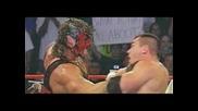 The Big Red Machine - Kane