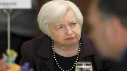 Yellen: US Rates May Rise This Year