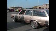 G - Body Chevy Malibu
