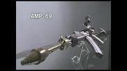Акс - 74у, Ак - 74, Рпк - 74