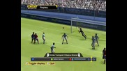 Goal Kader Keita Vs Lazio