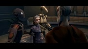 Starwars the clone wars Войната На Клонингите S06e07 бг субтитри