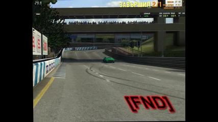 Live for speed - Drift Whith Falken car hq