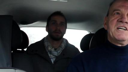 Ас Българинъ -- Еп1: Такситу