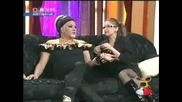 Господари На Ефира - Шоуто На Азис - Катето Евро била бременна - много смях