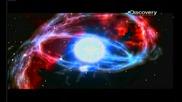 В червеевата дупка с Морган Фрийман: Можем ли да се движим по-бързо от светлината?