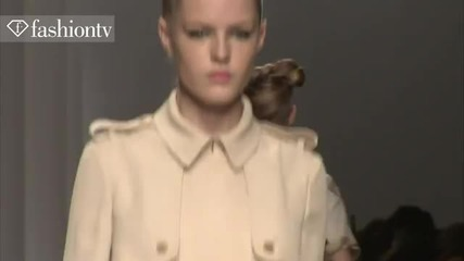 Antonio Marras Runway Show - Milan Fashion Week Spring 2012 Mfw _ Fashiontv - Ftv - Youtube