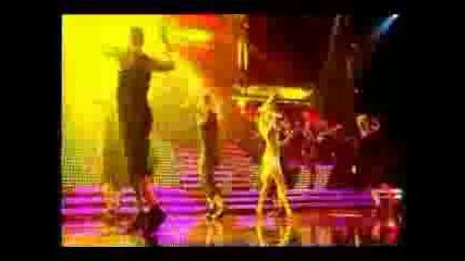 Kylie Minogue - Your Disco Needs You Live