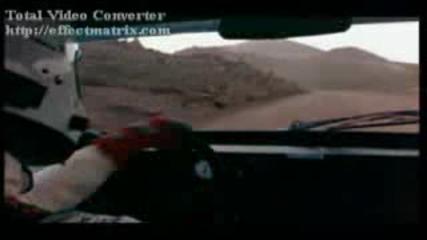 Peugeot 405 T16 Rally